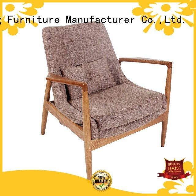 Quality leather recliner chairs ShengYang Brand shop leisure furniture