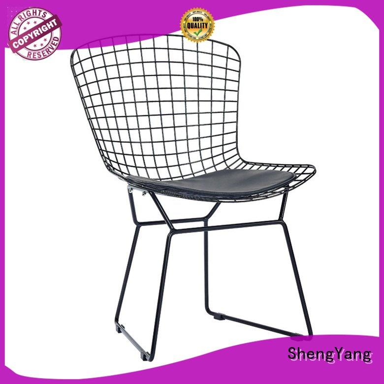 ShengYang Brand dining chair restaurant chair
