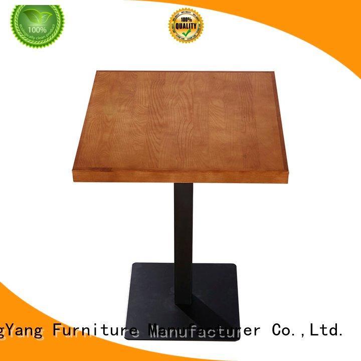 Wholesale customized round table ShengYang Brand