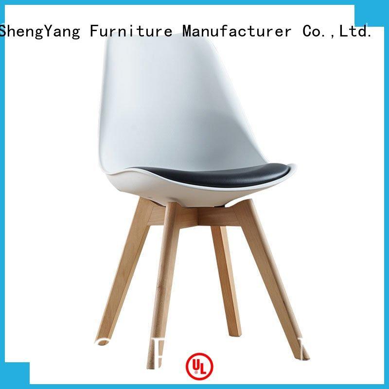 modern mat chair chair soft ShengYang restaurant furniture