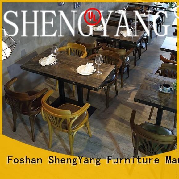 large production bar furniture store international trader for restaurant ShengYang restaurant furniture