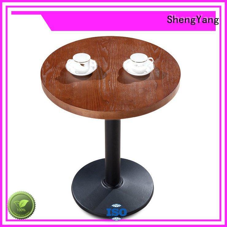food bar wood shop ShengYang table
