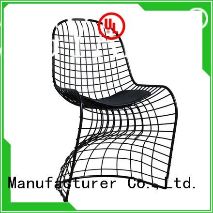 ce001 modern metal dining chairs looking for buyer for sale ShengYang restaurant furniture