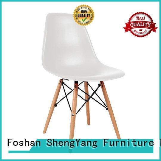 dining chair ShengYang plastic outdoor chairs