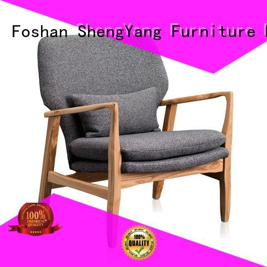 leather recliner chairs recliner shop leisure furniture ShengYang Brand