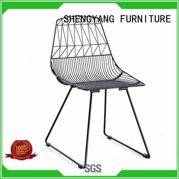 nordic coffee chair ShengYang
