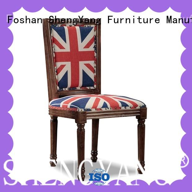 stable supply retro chairs cb010 series for restaurant