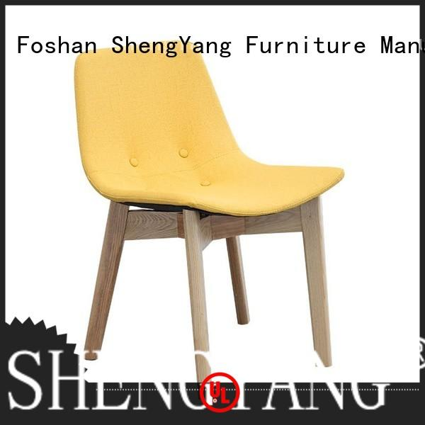 ShengYang restaurant furniture ca003 hotel chairs export worldwide for dining room