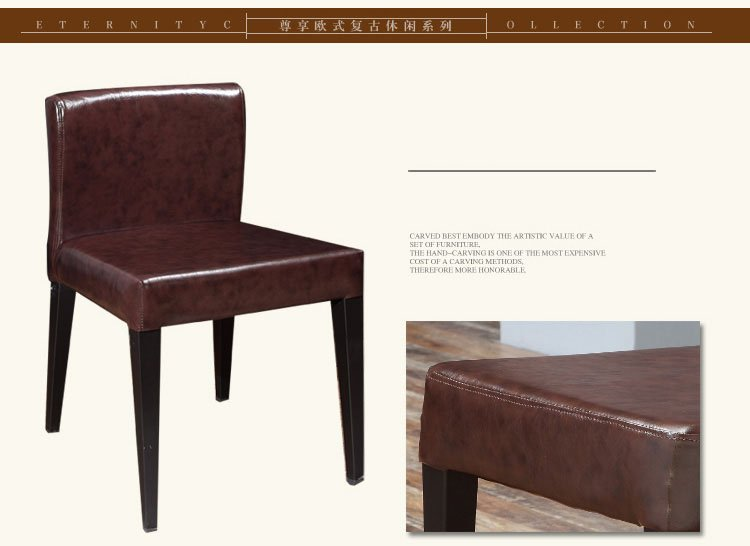 restaurant chair manufacturers