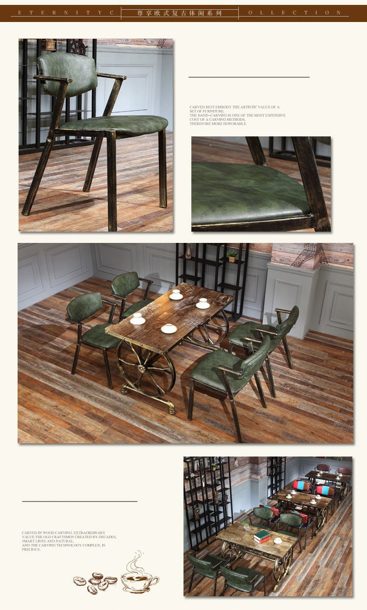 cafe restaurant furniture