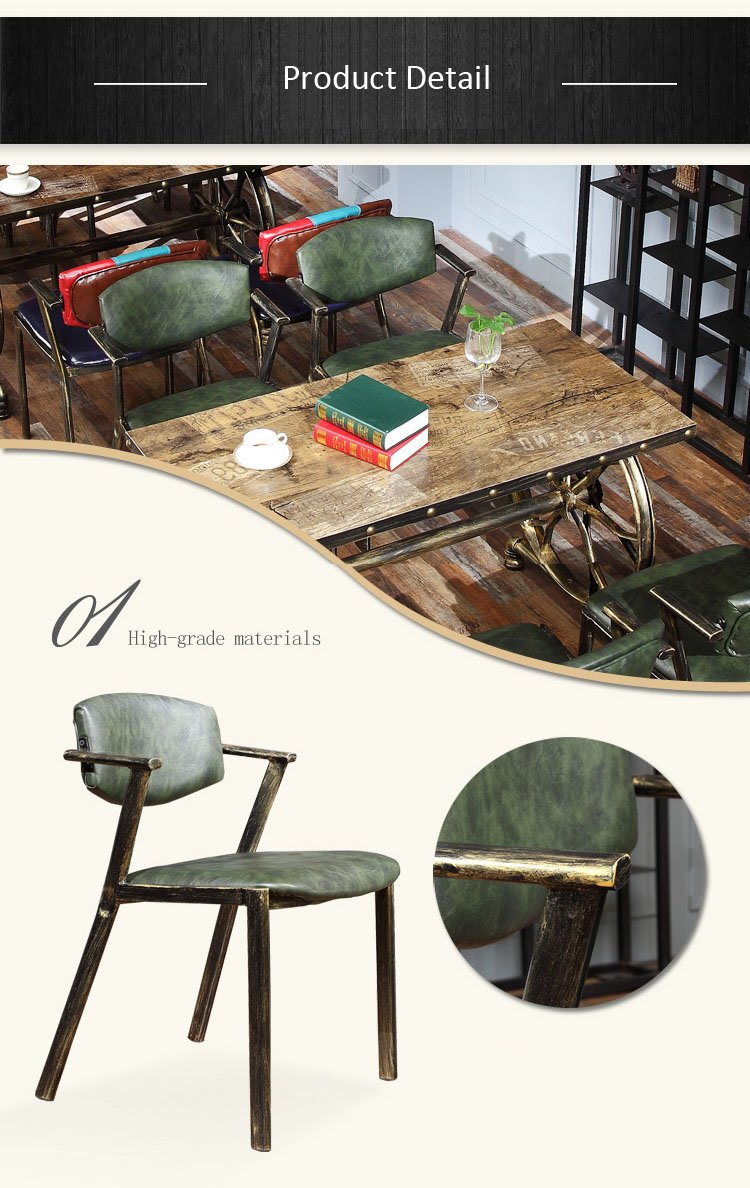resto chairs