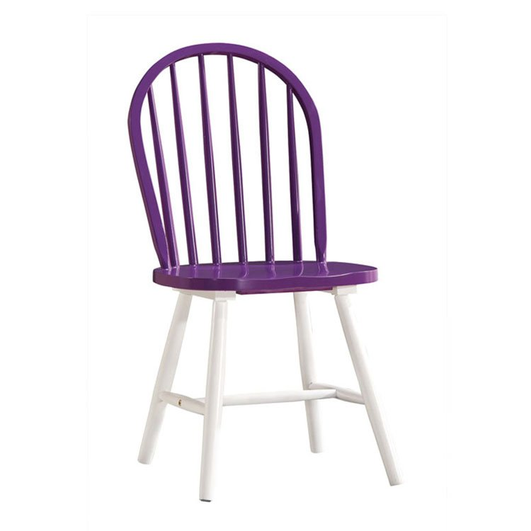 small wooden kitchen chairs