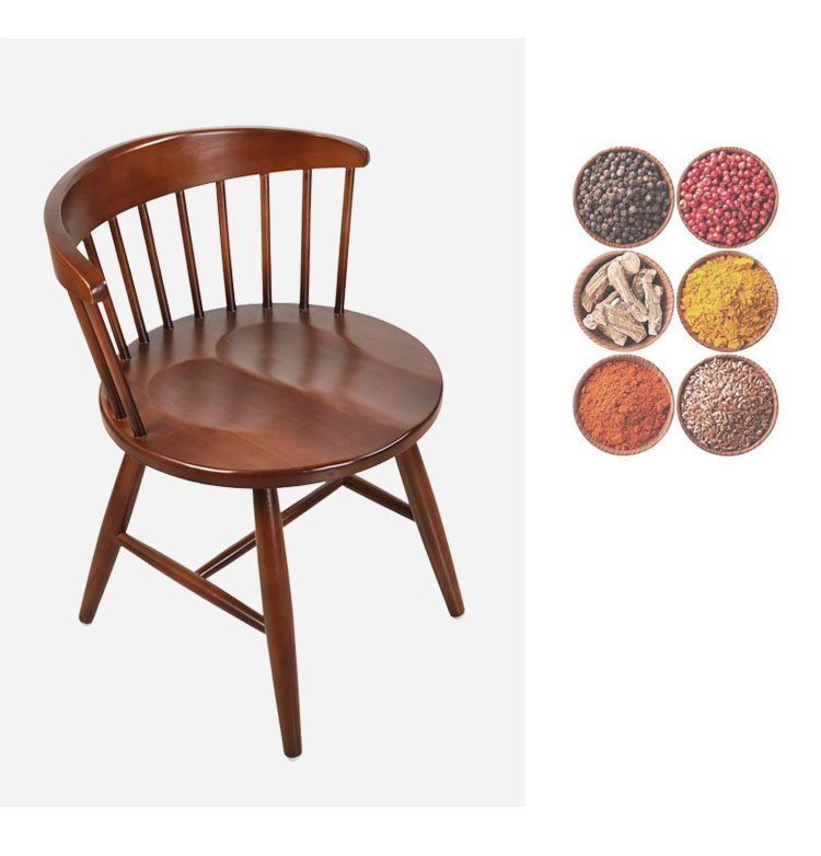 latest wooden chair designs