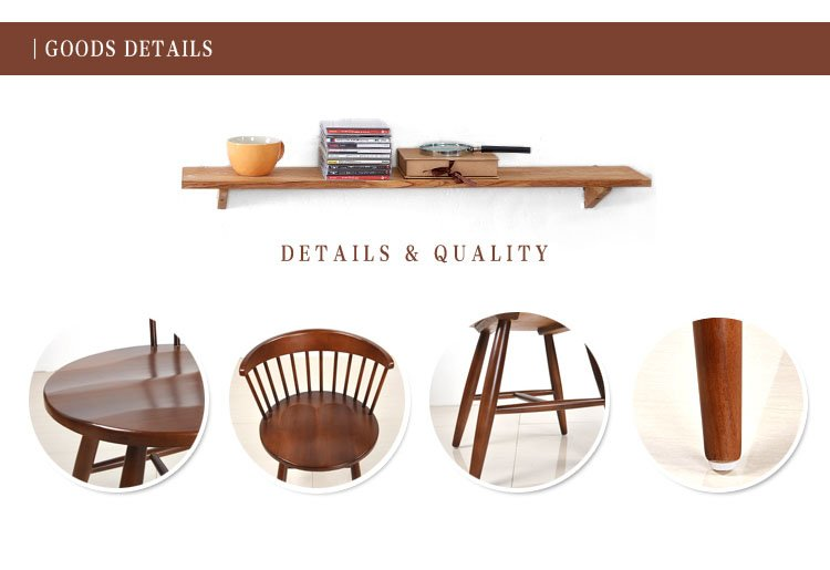 traditional wooden chairs