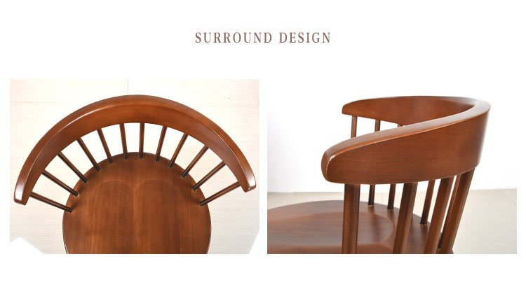 unique wooden chairs