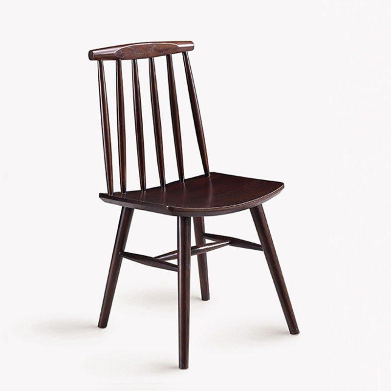 Modern Catering Furniture Solid Wood Windsor Chair CA008