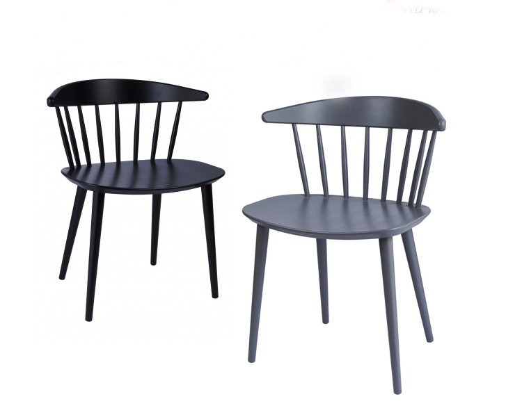 natural wood kitchen chairs