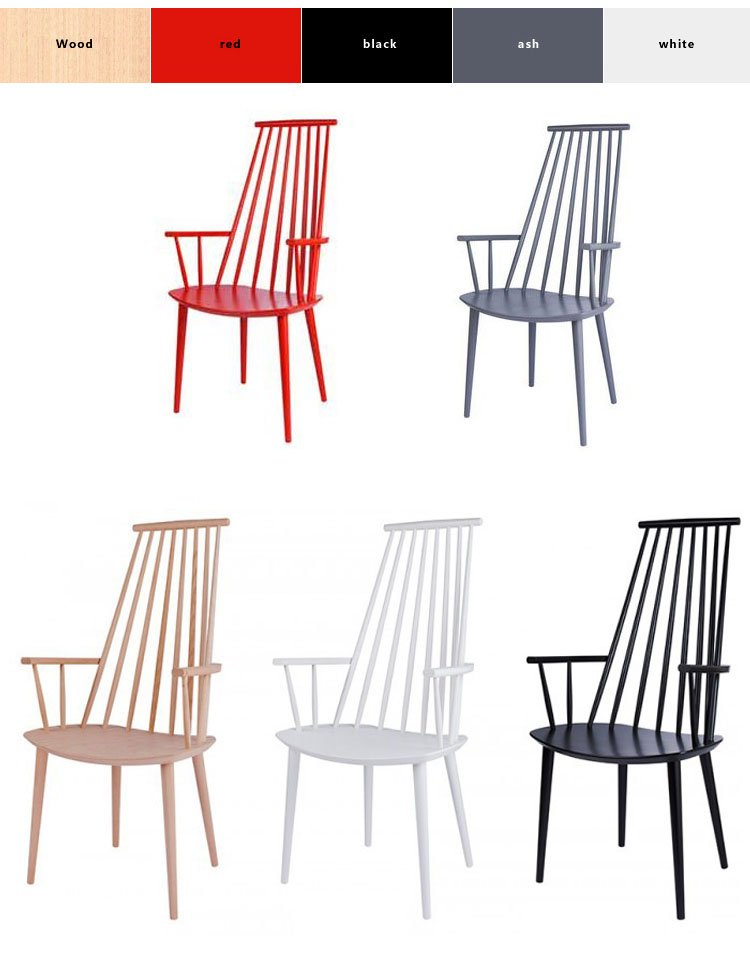 wooden dining chairs online