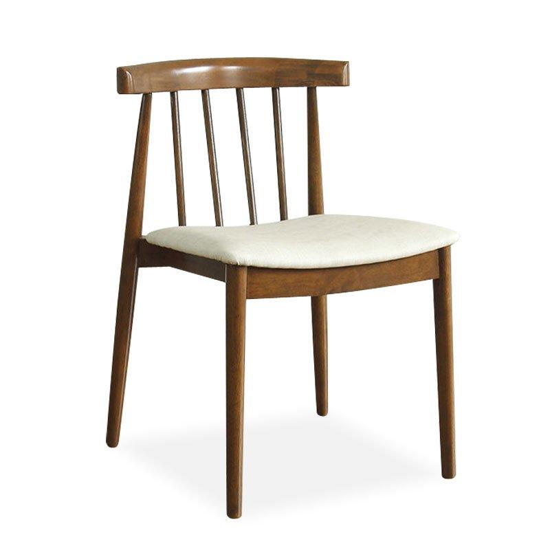 Modern Style Lodge Banquet Wooden Catering Chair CA015