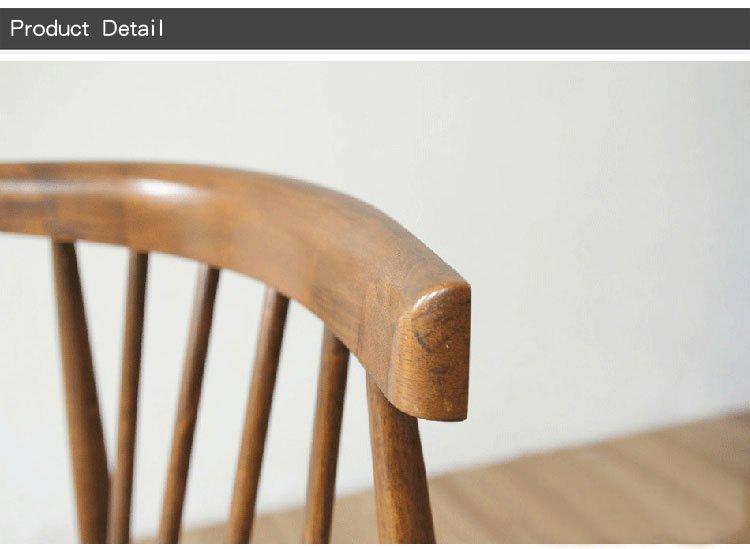 wooden kitchen chair designs