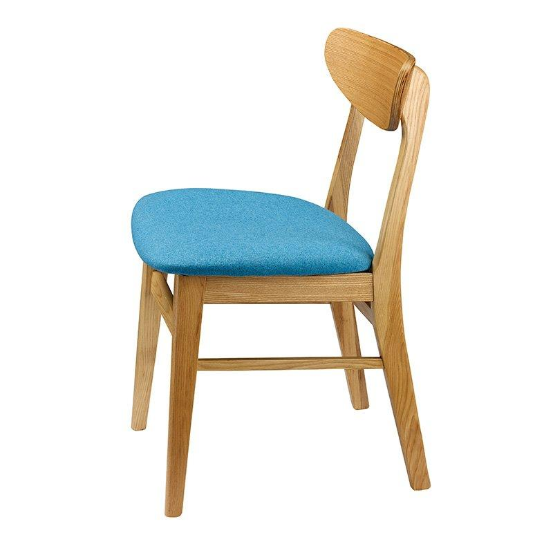 Traditional Restaurant And Cafe Wood Seating Chair CA017