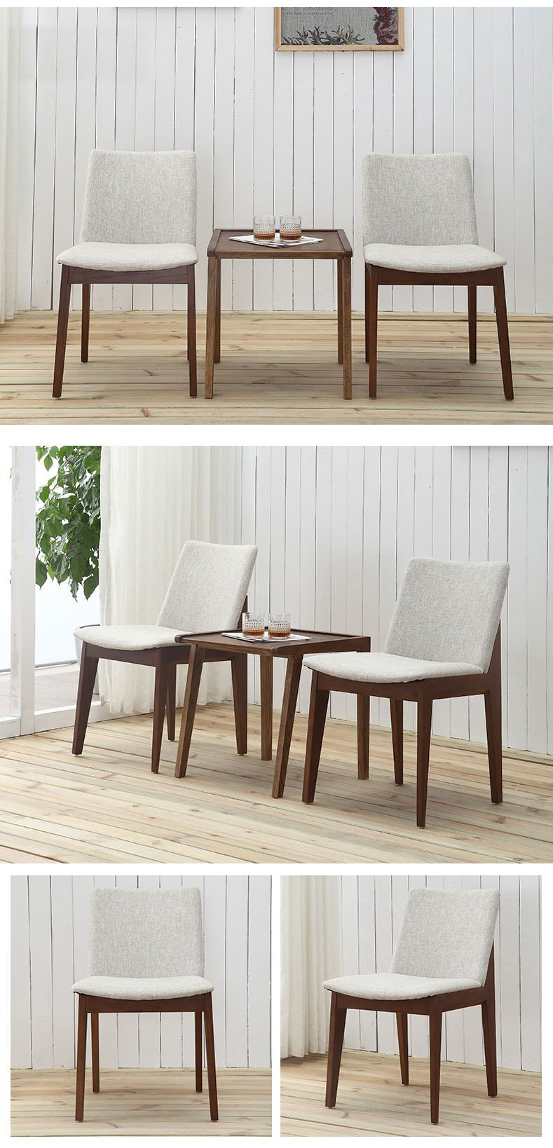 cafe style dining sets