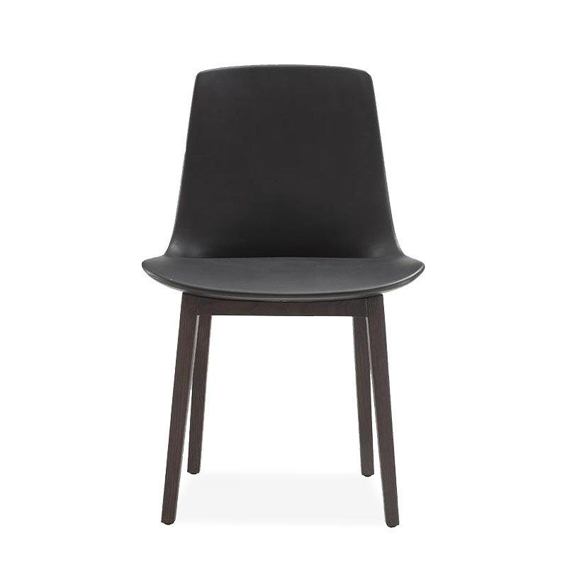 Modern Luxury Solid Wood Restaurant Dining Chairs CA034