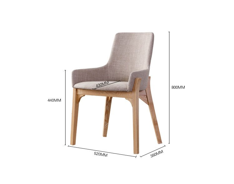 cafe chair supplier