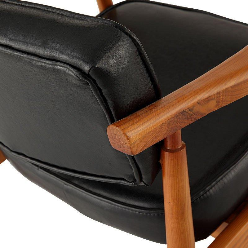 Modern Lounge And Club Relaxing Armchair CA057
