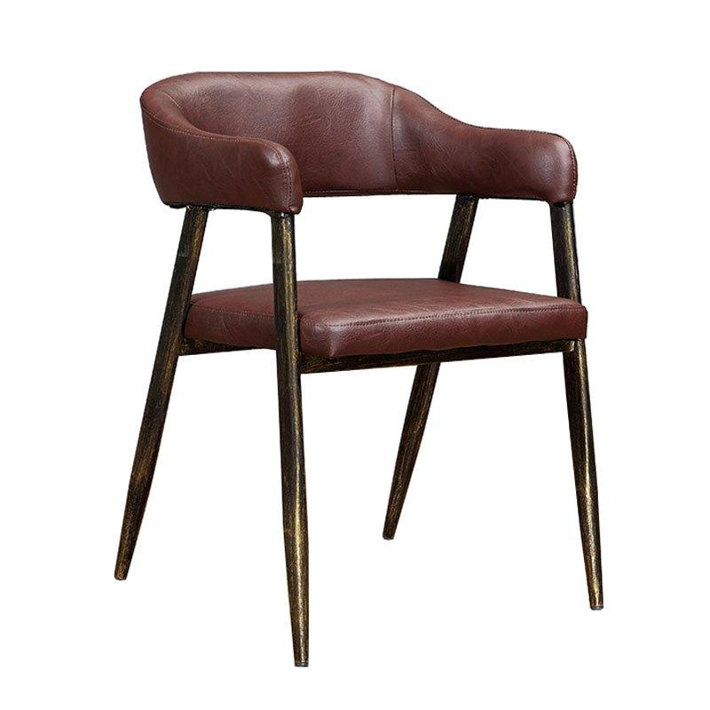 Nostalgic Design Iron Restaurant Catering Chairs CE005