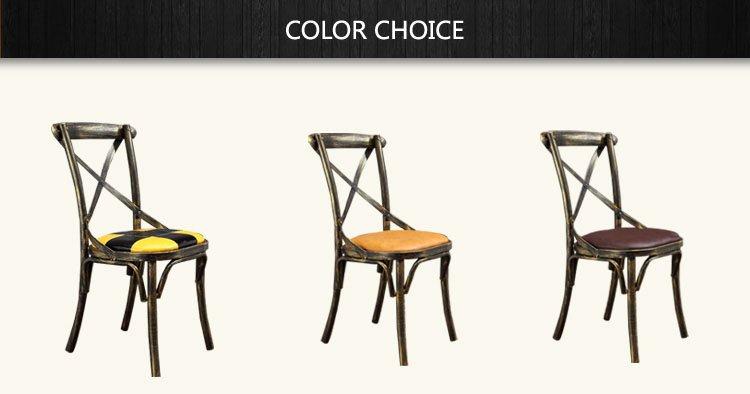 retro metal kitchen chairs