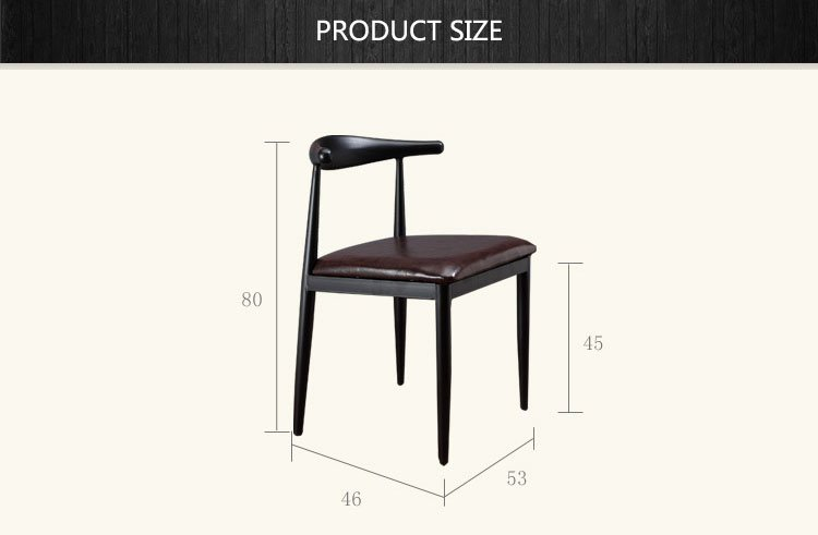metal chair design