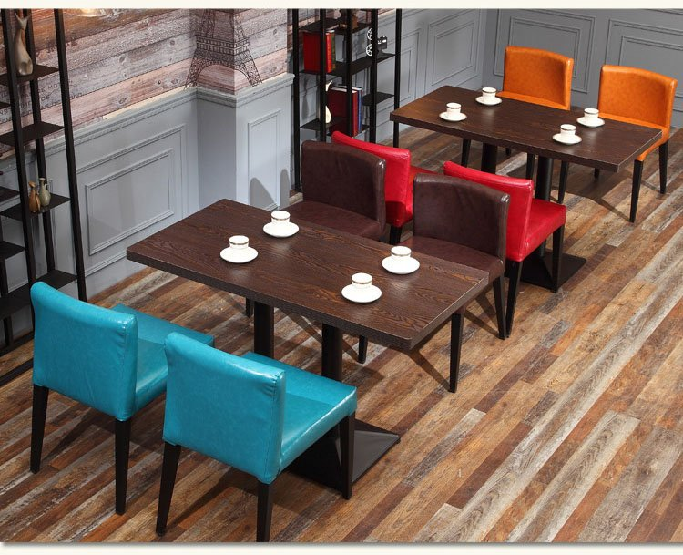 metal bistro dining chairs