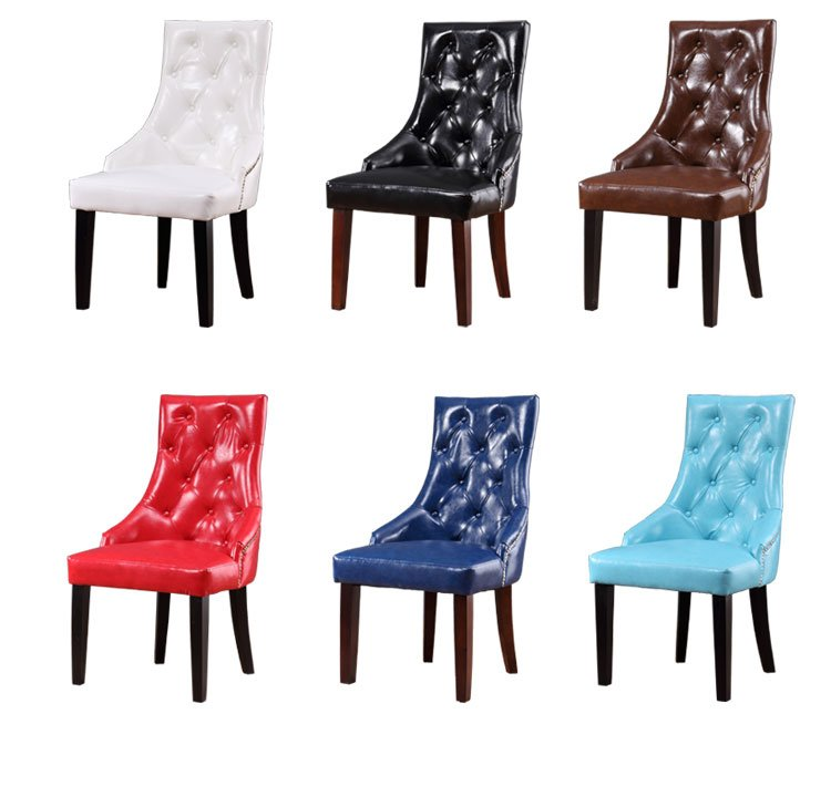 vintage wooden chairs for sale