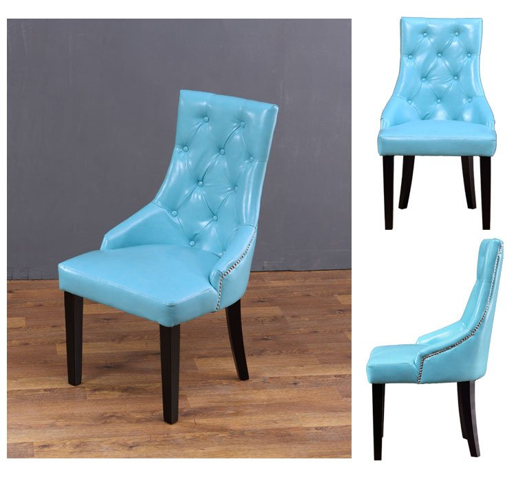 antique dining chairs styles