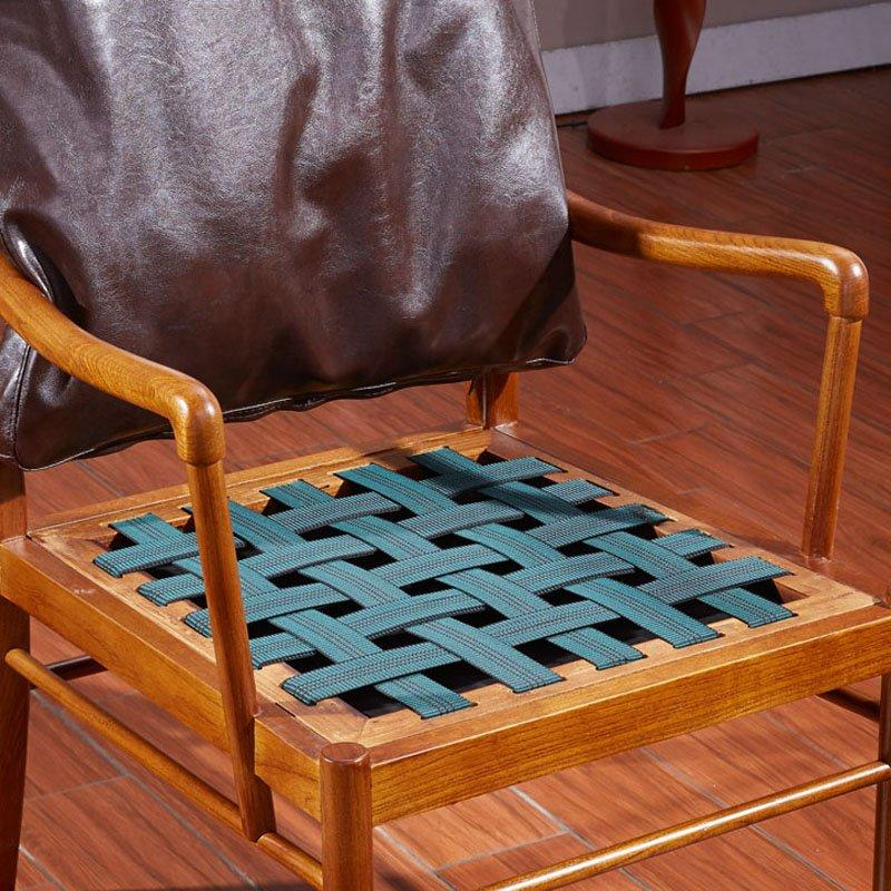 Retro Lounge Furniture Wooden Leisure Chair SA010