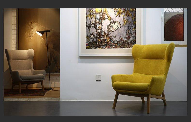 modern sitting chairs
