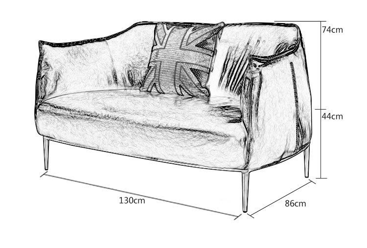 restaurant bench seating