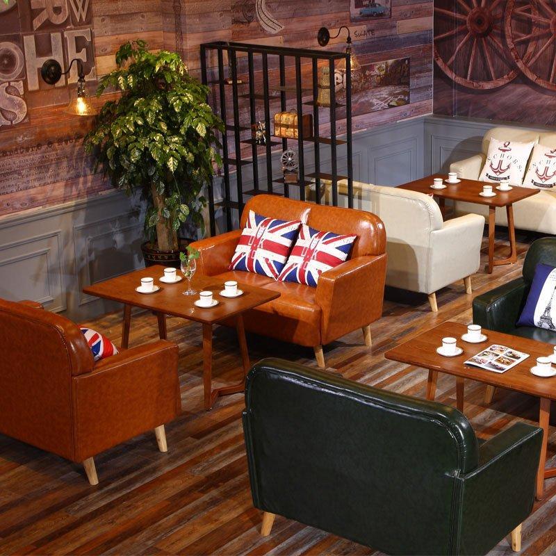 Retro Banquette Dining Room Sofa Furniture SE006