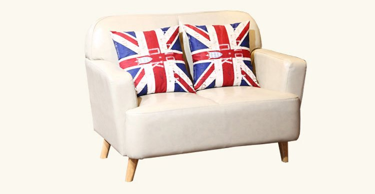 upholstered banquette bench