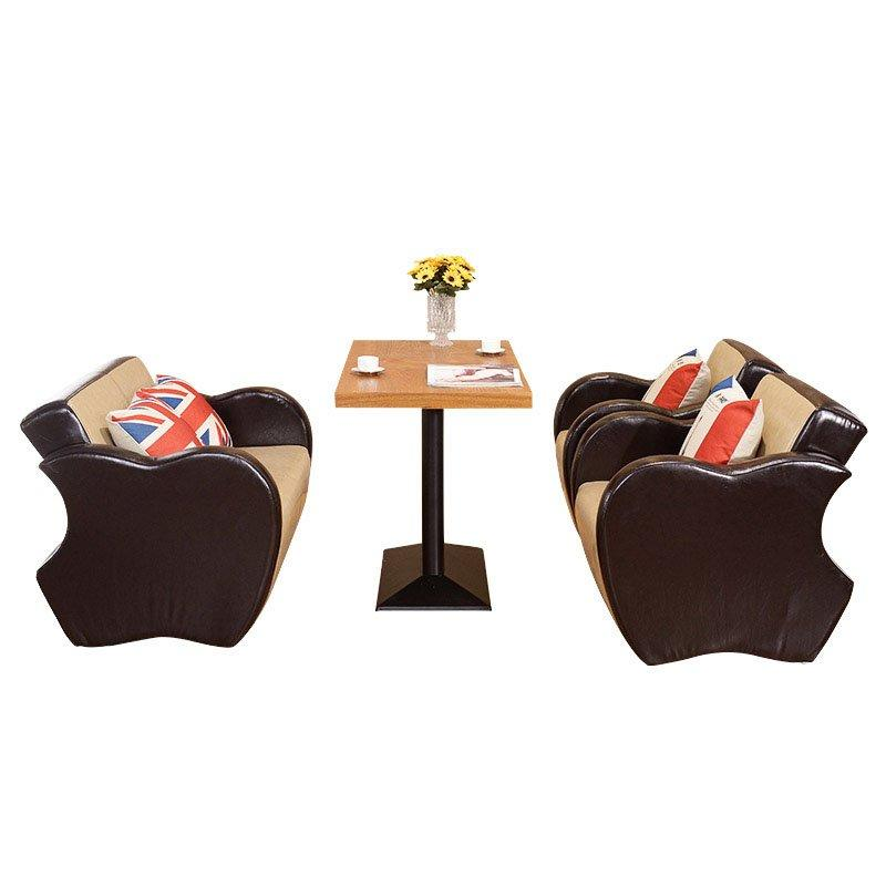 Innovative Apple Modelling Catering Sofa SE010