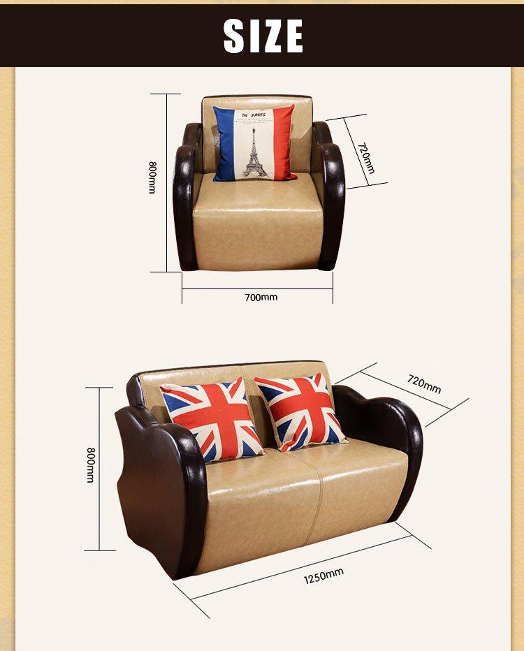 upholstered corner banquette seating