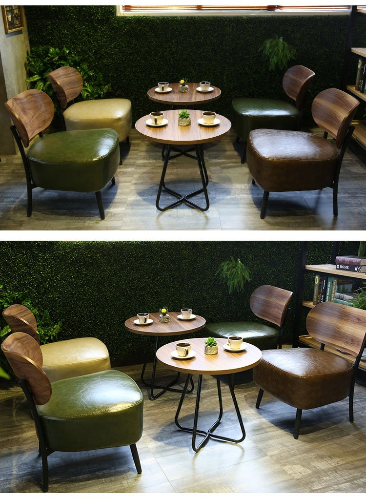 cool restaurant chairs