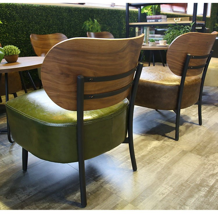 small restaurant chairs