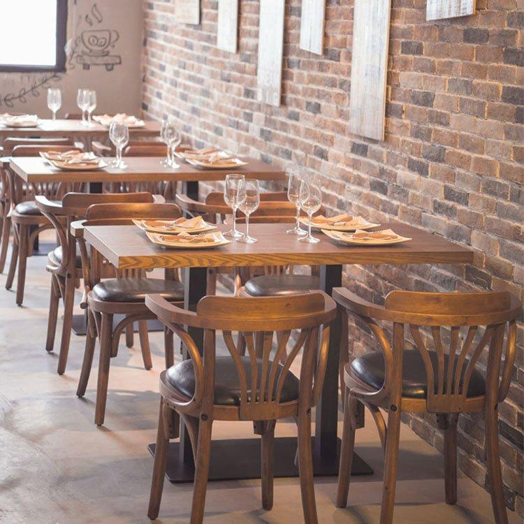 cafe furniture design