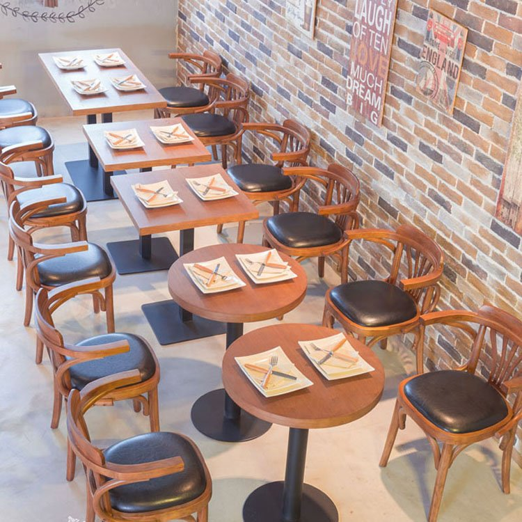 restaurant side chairs