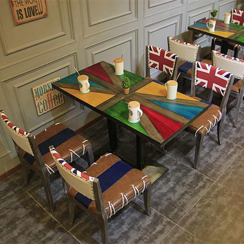 American Village Restaurant Bistro Catering Furniture GROUP108