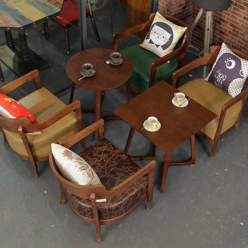 Modern Restaurant Leisure Area Seating Furniture GROUP112