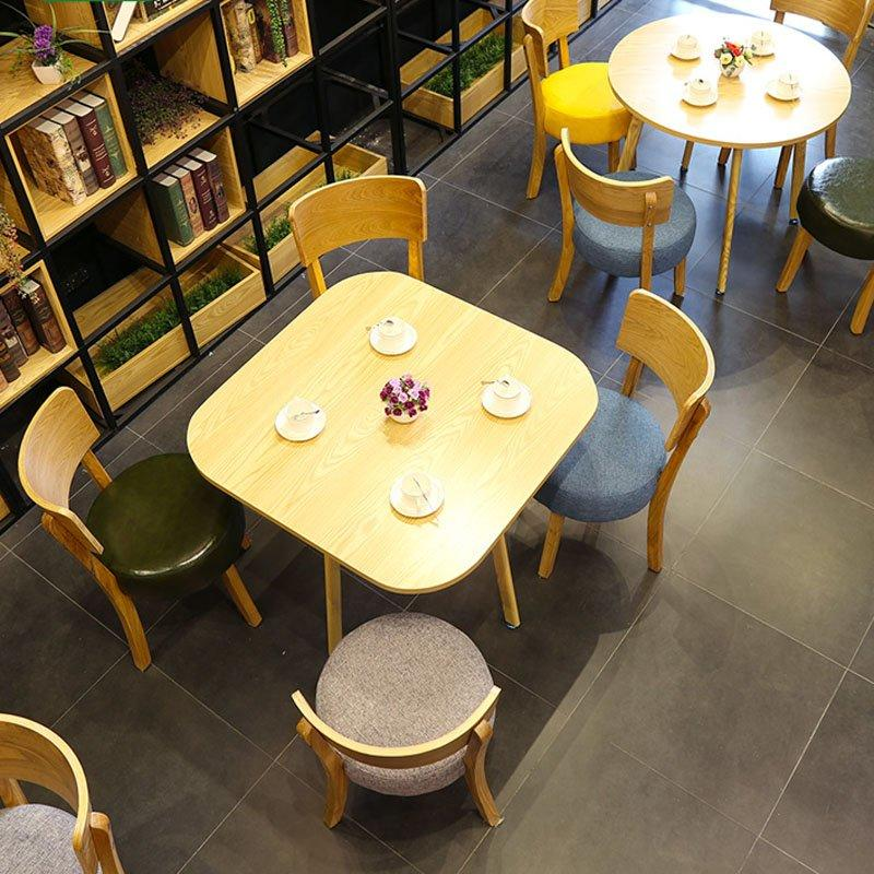 Contract Furniture Cafe Setting Table And Chairs GROUP135