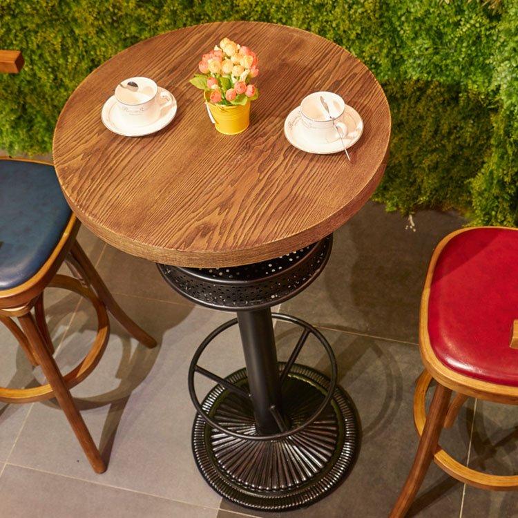 wood dining set for sale